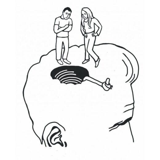 Kopstuk #4: Ariel Levy over controleverlies