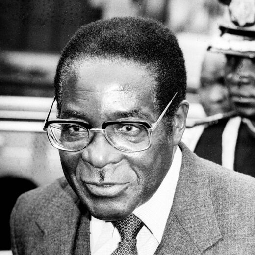 Krijgt de president van Zimbabwe de kans zijn tijd uit te zitten?