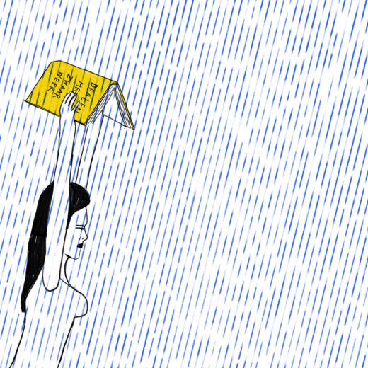Het kortste zelfhulpboek ooit, door Arnon Grunberg