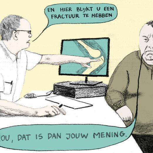 Beeldcolumn: Jip van den Toorn