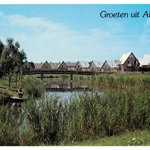 't Is hier fantastisch: een ode aan Almere