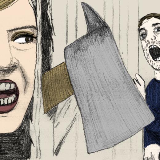 Verkrachting voor het gruweleffect, moet dat nou echt zo vaak?