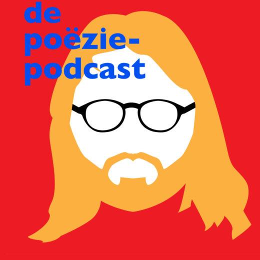 De Poëziepodcast: in gesprek met Bart Moeyaert tijdens de Nacht van de Poëzie