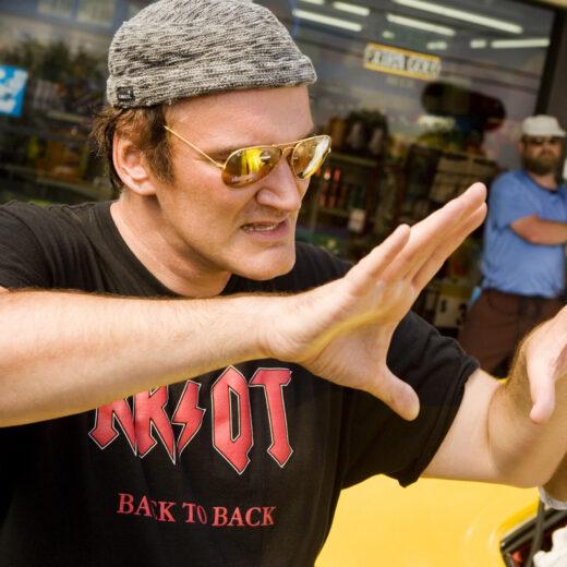 'Het genie' Quentin Tarantino en z'n fetisjen