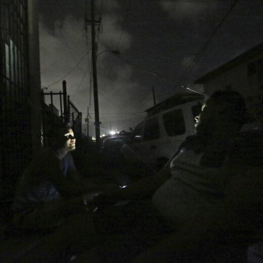 Zonne-energie in verwoest Puerto Rico: 'Noodzaak is de moeder van vindingrijkheid'