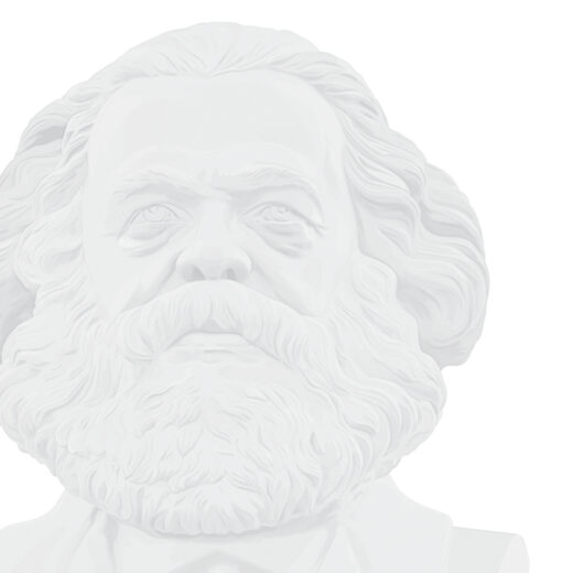 Millennials willen meer Marx. Maar waarom?