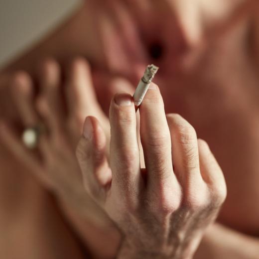 Videocolumn Willem Melchior: 'Heb ik de kanker aan mezelf te wijten?'
