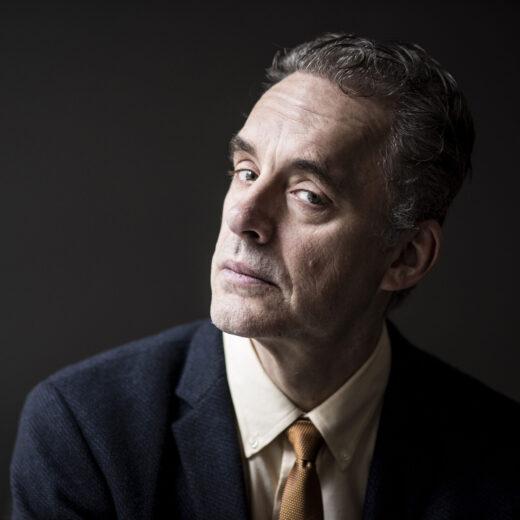 De 'rechtse diepte' van Jordan Peterson is niet erg diep
