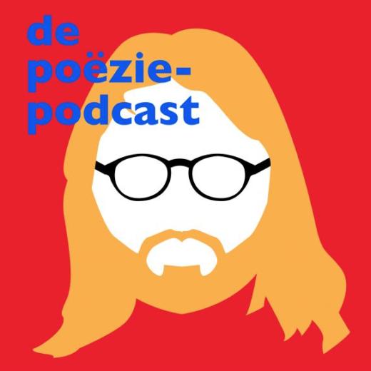 Poëziepodcast 22: Zijn persoon en dichter onlosmakelijk verbonden?