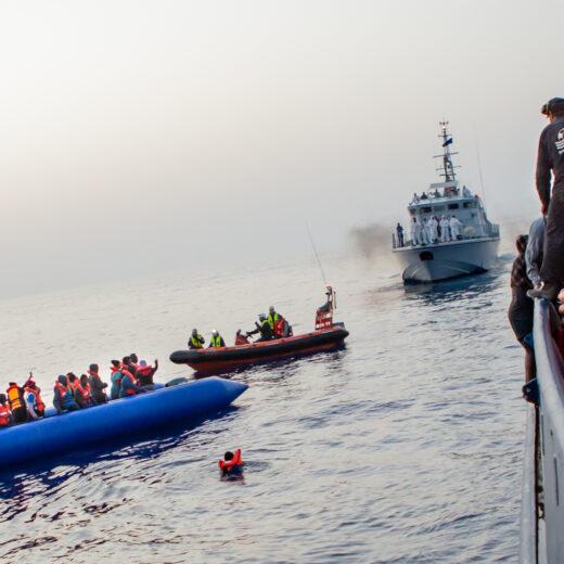 Dit is waarom Italië wordt aangeklaagd door mensenrechtenadvocaten
