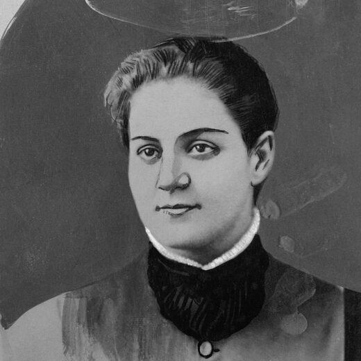 Jolly Jane (1854-1938): zorgzame zuster en wrede seriemoordenaar tegelijk