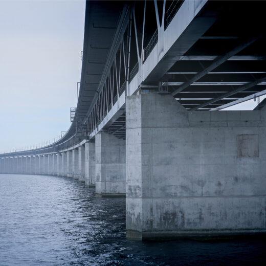 Het einde van de Scandinavische droom: hoe de brug een hek werd