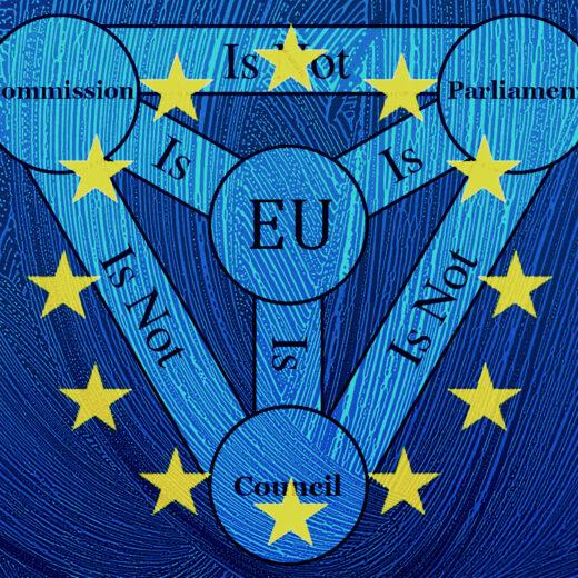 De Brussel-trilogen: hoe Europa in achterkamertjes de regels bepaalt