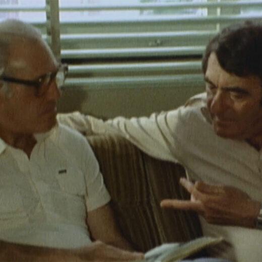 Zo reageerden de eerste kijkers op Lanzmann's documentaire 'Shoah'