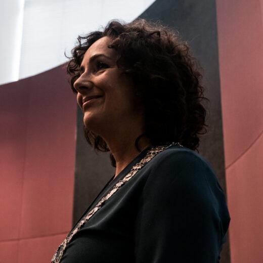 Literaire Kroniek: Hoe Femke Halsema zonder ideologische veren de wereld wil verbeteren