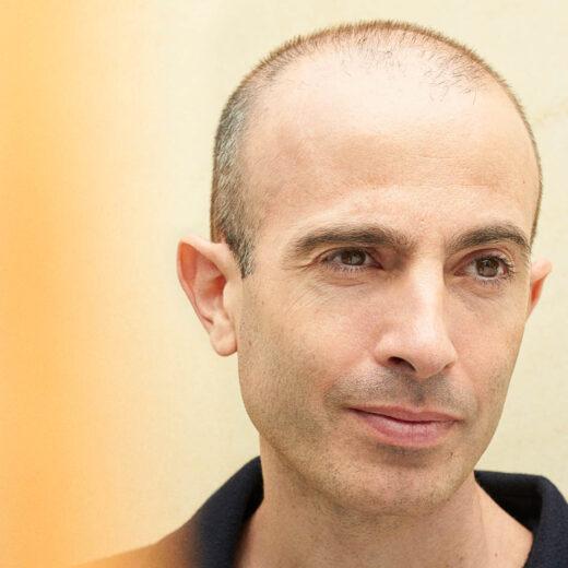 Yuval Noah Harari weet wie wij zijn en waar we naartoe gaan