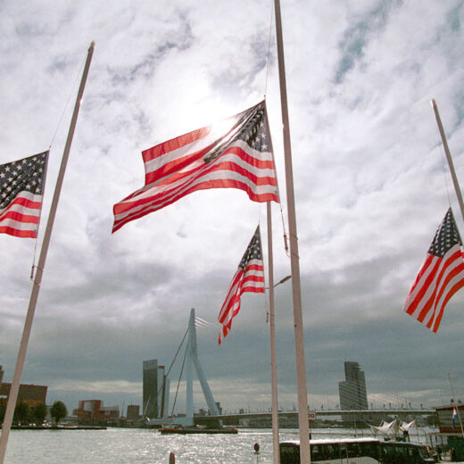 Hoe 9/11 Nederland veranderde