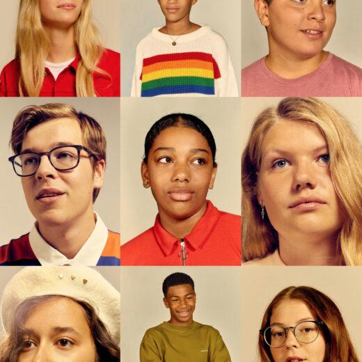Achttien tieners, achttien smartphonegebruikers: 'Ik denk dat ik wel duizend keer per dag op mijn telefoon zit'