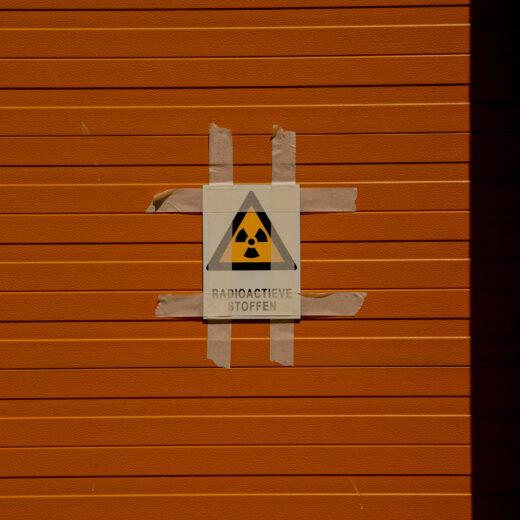 Deze bunker in Zeeland huisvest kunstwerken én kernafval
