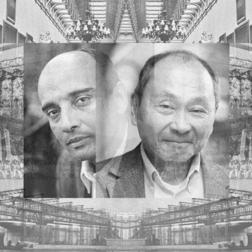 Literaire Kroniek: De persoonlijke identiteit heeft de toekomst, zeggen filosofen Fukuyama en Appiah