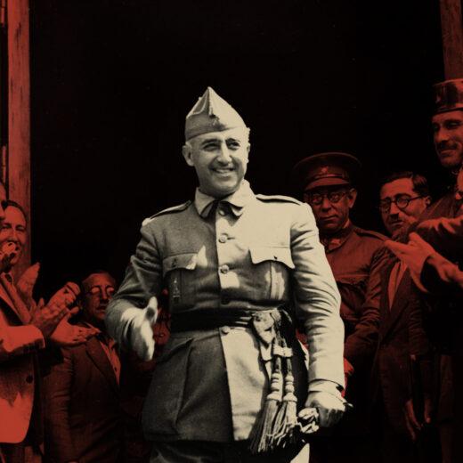 Macht op vrijdag: De erfenis van Franco is nog steeds voelbaar, ook buiten Spanje