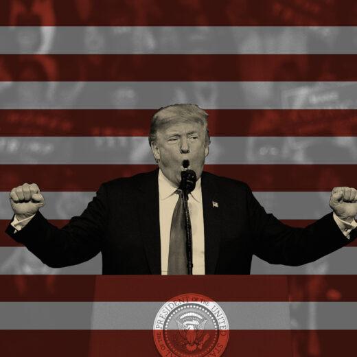 Podcast: Hoe de regering-Trump het Vrijheidsbeeld doet huilen
