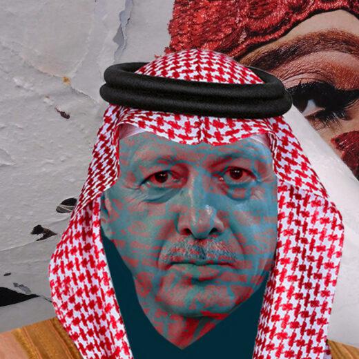 Macht op vrijdag: De Khashoggi-affaire is een schandelijk lesje in politieke hypocrisie