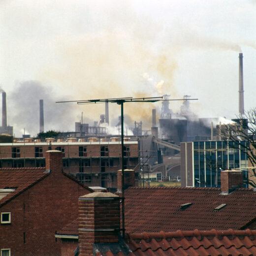 Waarom de milieubeweging niets voelt voor CO2-opslag