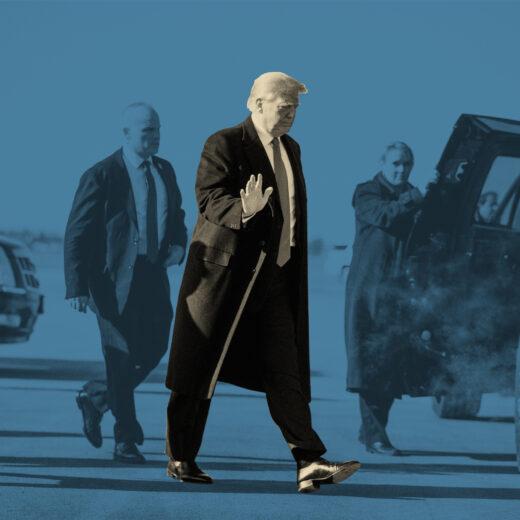 Macht op vrijdag: Waarom autoritaire macho's in opmars zijn