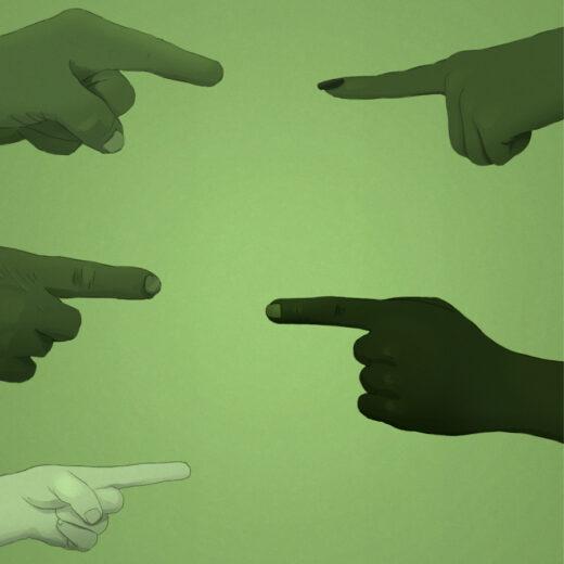 In tijden van groeiende polarisatie vestigt filosoof Bart Brandsma zijn hoop op het stille midden