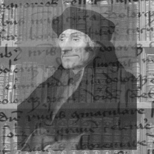 Literaire Kroniek: Erasmus schreef brieven als een compulsief twitteraar