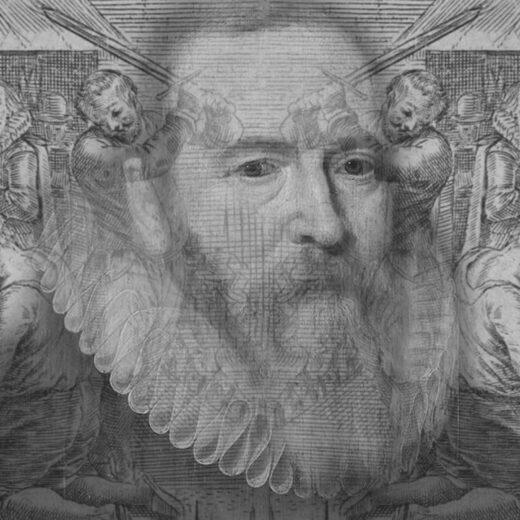 Literaire Kroniek: Hoe Van Oldenbarnevelt streed voor een tolerant Nederland, en verloor