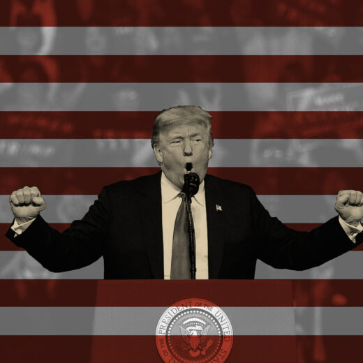 Podcast: Impeachment? Trump is het niet waard