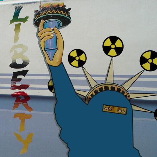 Macht op vrijdag: Zo proberen staten in het Midden-Oosten kernwapens te verkrijgen