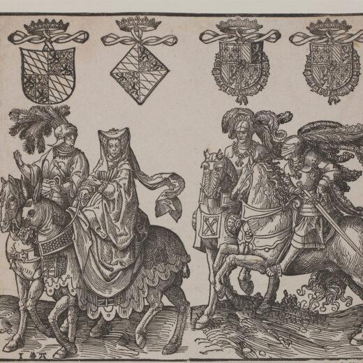 De Bourgondiërs, wie waren dat ook alweer?