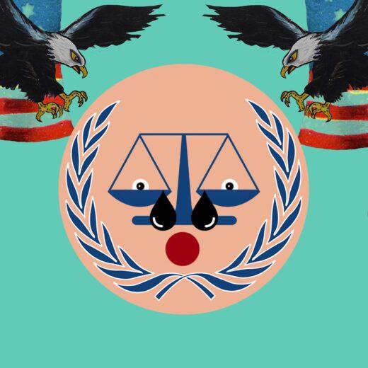 Macht op vrijdag: De Verenigde Staten voeren oorlog tegen het Internationaal Strafhof