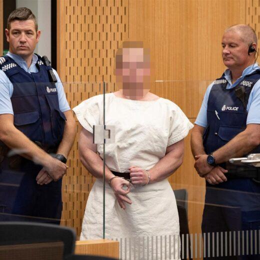 De ideologie achter de aanslag in Christchurch leeft online - ook in Nederland