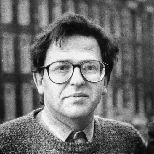 In memoriam Max van Weezel