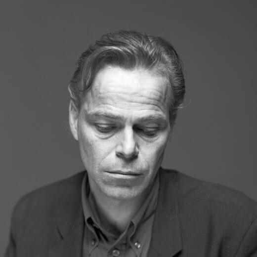 Martin Bril (1959-2009): altijd was er onrust