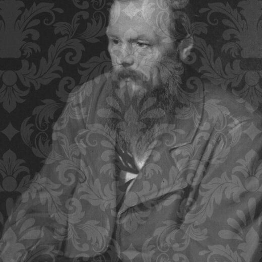 Literaire Kroniek: Het intellectuele trio dat tegenover Dostojevski kwam te staan