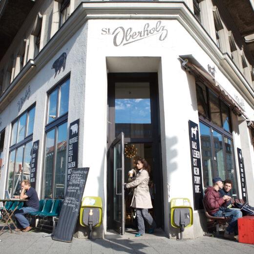 Hoe de startup-lifestyle Berlijn ongelijker maakt