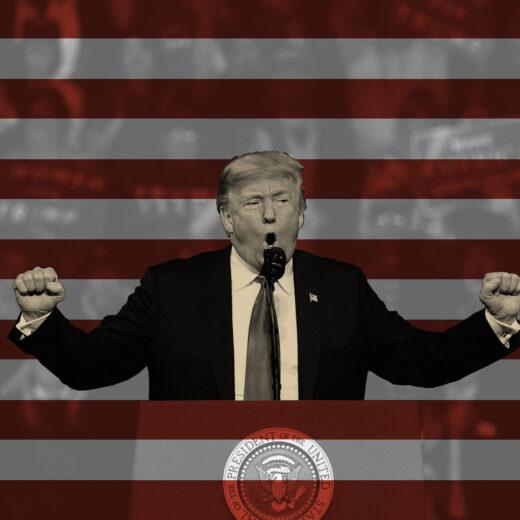 Podcast: De strijd tussen de Democratische presidentskandidaten barst bijna los