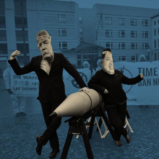 Amerikaanse inzet van atoomwapens is niet langer taboe, vinden de Amerikanen zelf
