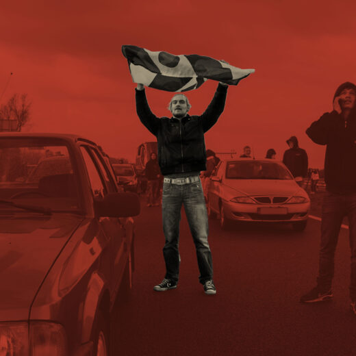 Macht op vrijdag: De boze burger maakt (gelukkig) niet langer de dienst uit