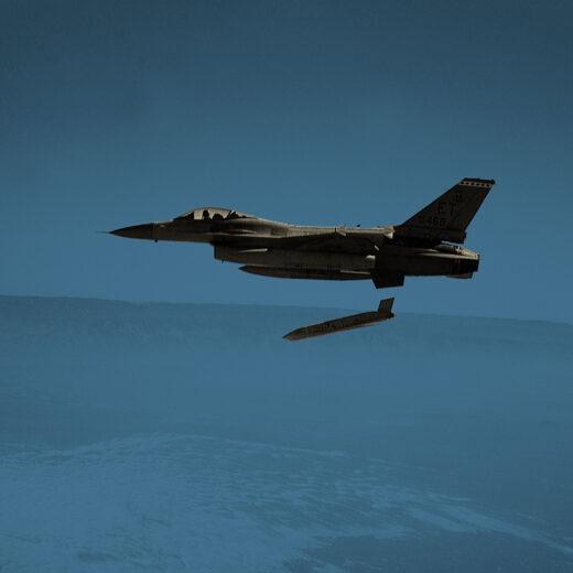 Het INF-raketverdrag is nog maar net verlopen en de wapenwedloop begint alweer