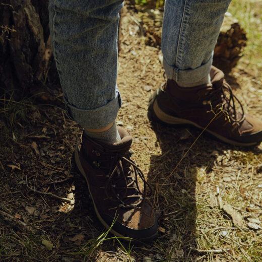 Een ode aan het wandelen: dé remedie tegen stress, angst, burn-out en depressie