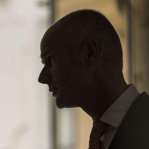 Kortje van Ko: Wat beslist 'designated survivor' Stef Blok als hij zélf wordt gekaapt?