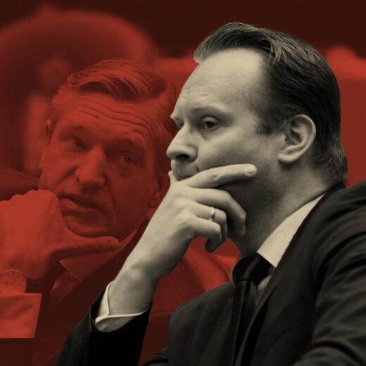 Macht op vrijdag: Het CDA heeft weer een koers gevonden