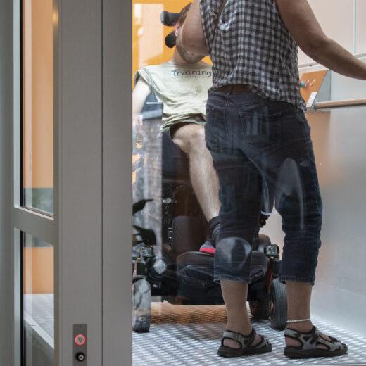 Op bezoek bij een hospice voor jonge mensen: 'De bucketlist wordt hier een fuck-it list'