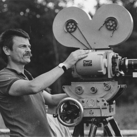Tarkovski voor dummies: De regisseur valt best te begrijpen, mits je het probeert